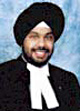 Dil Gosal, serves Metro Vancouver BC and Washington State fr. his Surrey  Offices, handling Criminal Defense Cases including DUI , of all descriptions. has a Doctor of Jurisprudence and Master of Laws degree from the USA and is  a  practising member of both the BC Bar and the Washington State Bar