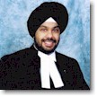 Dill Gosal, criminal lawyer / defense attorney practises both in BC and Washington State  courts