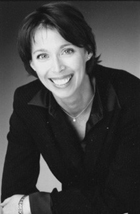 photo of Rose Keith Vancouver  personal injury lawyer, 2007 President of Trial Lawyers Association of BC