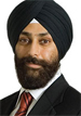 Perpinder Singh Patrol, LLB business-corporate lawyer based in Surrey, BC experienced in applications for multinational trademarks
