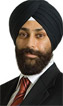 Perpinder Singh Patrol, business IP lawyer with offices in Surrey and downtown Vancouver