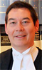 Michael Mark, civil litigation lawyer in Victoria, with experience  in Canada Revenue Agency CRA complex tax evastion  charges