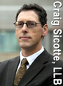 Craig Sicotte, Criminal Defense & Legal Aid lawyer in Surrey, BC