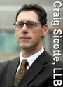 Craig Sicotte, criminal defense lawyer, serves Metro Vancouver from his Surrey offices