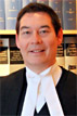 Michael Mark, BA LLB, over 20 years eperience as a civil litiation, administrative law lawyer, working in employment law cases and human rights code violation - click for more info