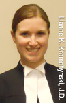 Lianne Kramchynski, barrister & solicitor with Learn Zenk  lawyers  handling wills & estates probate clients based in Port Moody, assist clients from Burnaby, Coquitlam, Port Coquitlam etc.