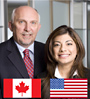 Canada Business Immigration by Canada  & California lawyers
