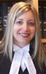 Charlotte Saloman, JD, personal injury lawyer, is a member of McConnan Bion O'Conner Peterson's personal injury lawyers team in Victoria